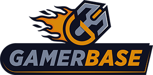 Gamerbase Footer Logo