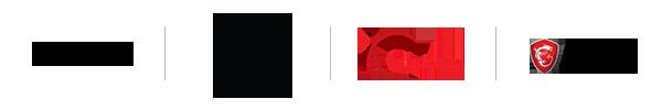 AMD & Cooler Master & Gskill & MSI
