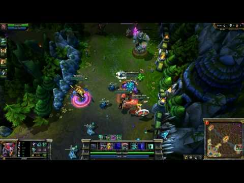 League of Legends - Alistar (old)