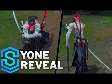 Yone Ability Reveal | New Champion