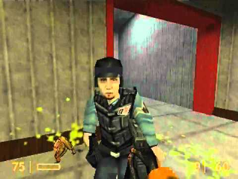 Half-Life (1998) - Official Trailer