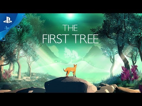The First Tree - Launch Trailer   PS4
