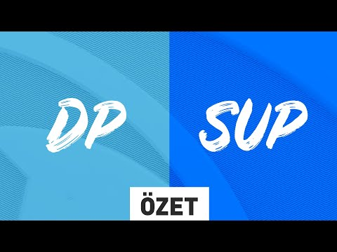 Dark Passage ( DP ) vs Papara SuperMassive ( SUP ) Maç Özeti | 2021 Kış Mevsimi 6. Hafta