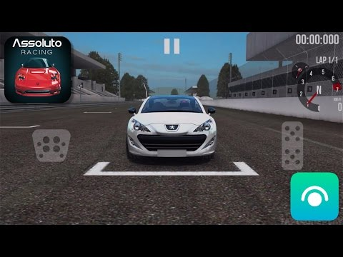 Assoluto Racing - Gameplay Trailer (iOS, Android)