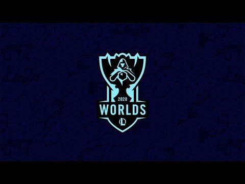 Worlds 2020 Update