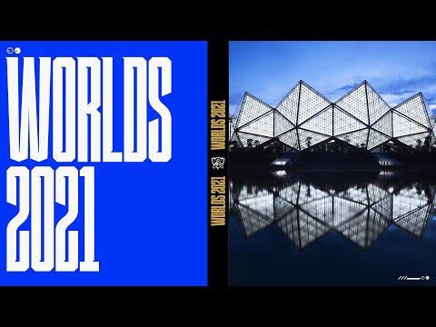 2021 Dünya Şampiyonası | Shenzhen'de Görüşmek Üzere!