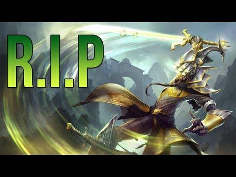 In memory of AP Yi......