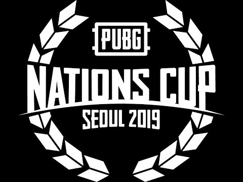 PUBG Nations Cup Announcement