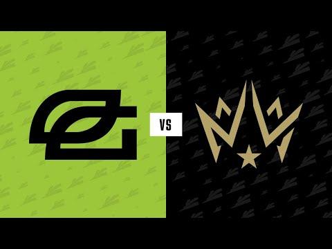 Full Match | OpTic Gaming Los Angeles vs Dallas Empire | Chicago Huntsmen Home Series | Day 1