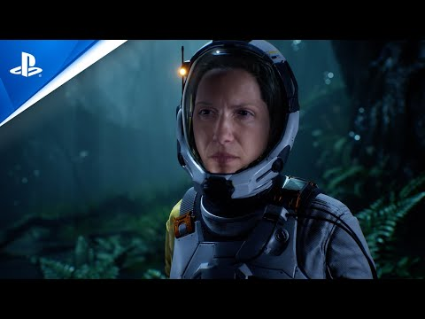 Returnal - Announcement Trailer   PS5