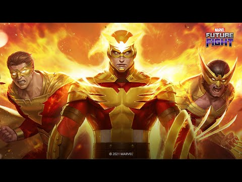 Oct. Enter the Phoenix Update