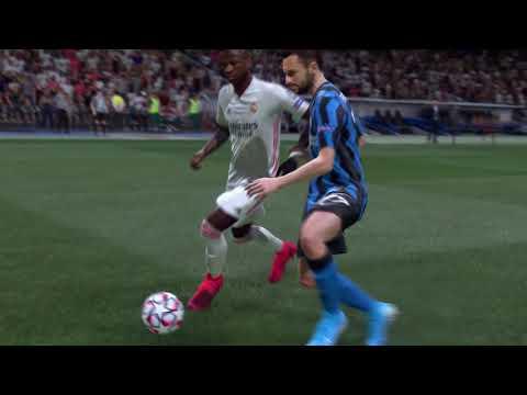 FIFA 21 | AGILE DRIBBLING