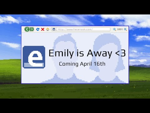 Emily is Away 3 Gameplay Trailer