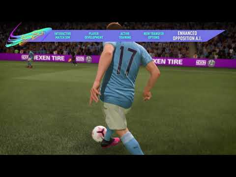 FIFA 21 | ENHANCED AI