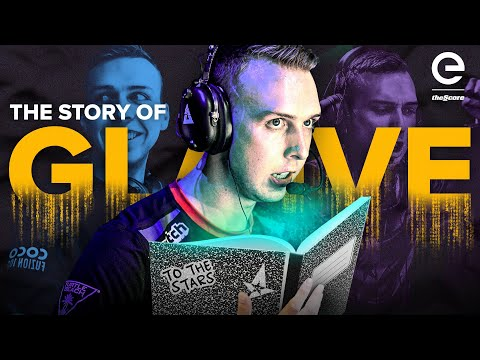 The Man Who Cracked Counter-Strike: The Story of gla1ve