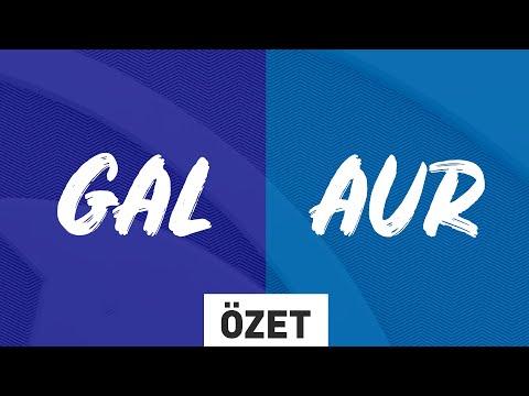 GALAKTICOS ( GAL ) vs Team Aurora ( AUR ) Maç Özeti | 2021 Kış Mevsimi 6. Hafta