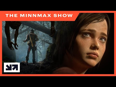 The Last Of Us Remake, Days Gone 2, Nintendo Reveals - The MinnMax Show