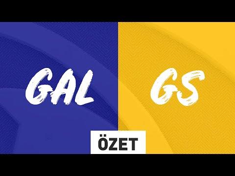 GALAKTICOS ( GAL ) vs Galatasaray Espor ( GS ) Maç Özeti   2021 Kış Mevsimi 2. Hafta