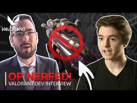 DEV Interview W/ Nick WU, OP NERFED!   Liquid Mendo