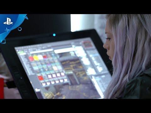 PlayStation Careers | Worldwide Studios (Game Development)