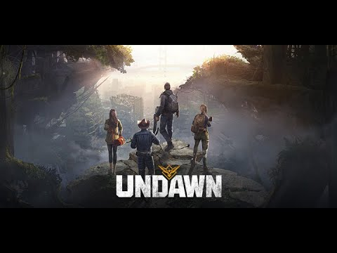 Garena Undawn Indonesia Official Trailer