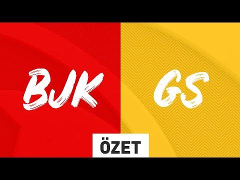 Beşiktaş ( BJK ) vs Galatasaray Espor ( GS ) 3. Maç Özeti   2021 VFŞL Yaz Mevsimi Yarı Final