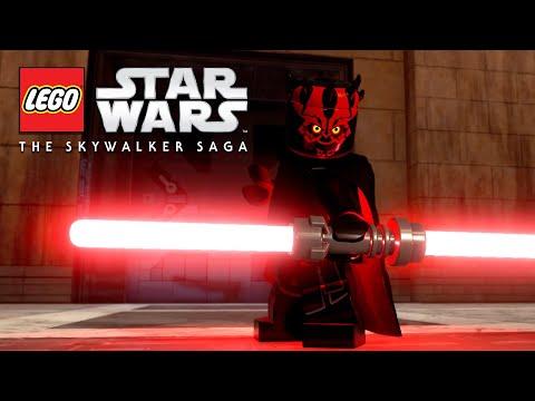 Official LEGO® Star Wars™: The Skywalker Saga Gameplay Trailer 2