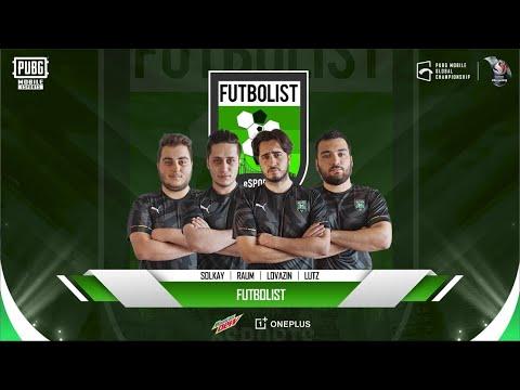 PUBG MOBILE Global Championship Finalleri Öncesi Futbolist Analizi