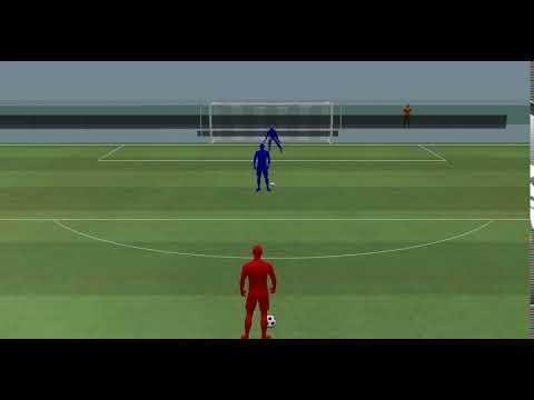 FIFA 21 AI Teammate Blocks After TU#6