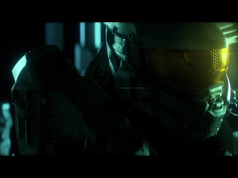 Wake Up, John | Halo: The Master Chief Collection – Halo 4