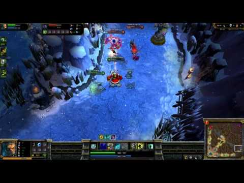 Nunu (04.15.10) Part One :: League of Legends Gameplay
