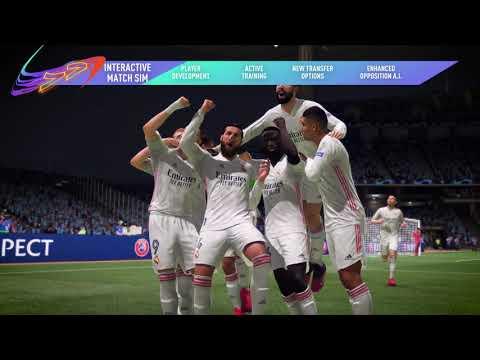 FIFA 21 | MATCH SIM