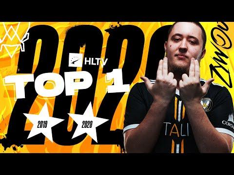 ZYWOO - TOP 1 HLTV   MY BEST OF 2020