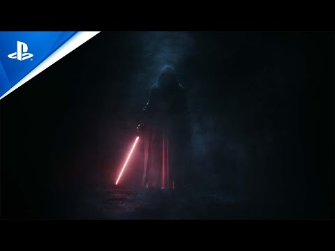 Star Wars: Knights of the Old Republic Remake - PlayStation Showcase 2021 Trailer | PS5