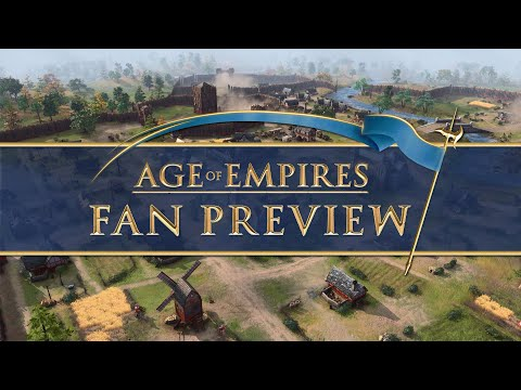 Age of Empires: Hayran İncelemesi [Turkish]