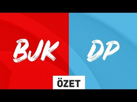 Beşiktaş ( BJK ) vs Dark Passage ( DP ) Maç Özeti   2021 Kış Mevsimi 5. Hafta