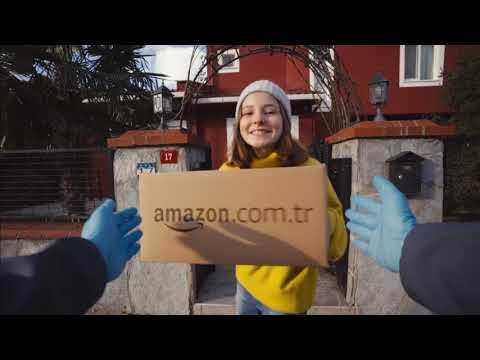Amazon Türkiye: Yılın son fırsatlar