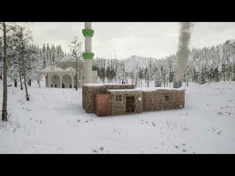 Erzurum - Official Trailer