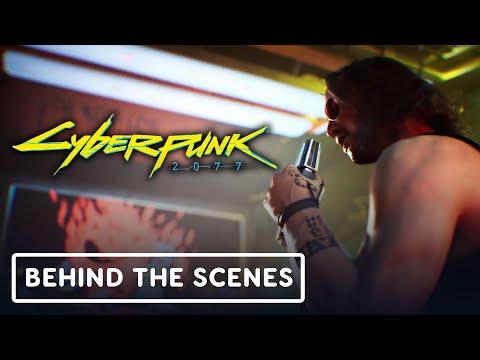 Cyberpunk 2077 - Becoming Samurai: Bringing Johnny Silverhand to Life