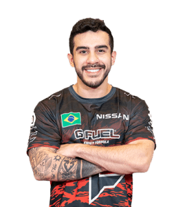 "Marcelo ""coldzera"" David"