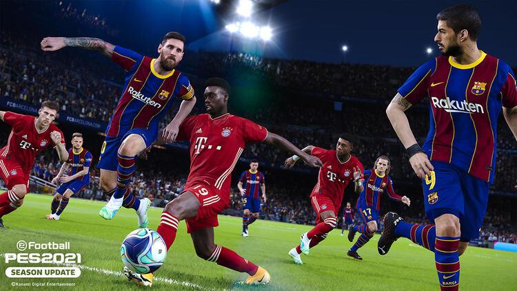eFootball Pro IQONIQ League