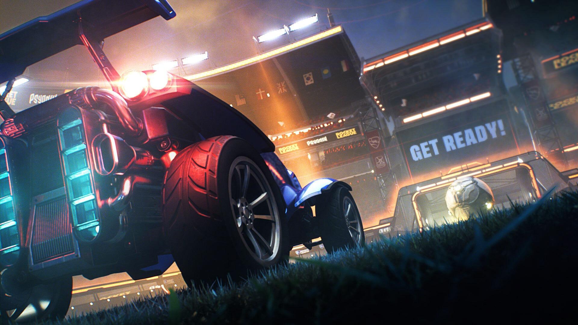 Rocket League Ne Zaman Ücretsiz Olacak - Gamerbase