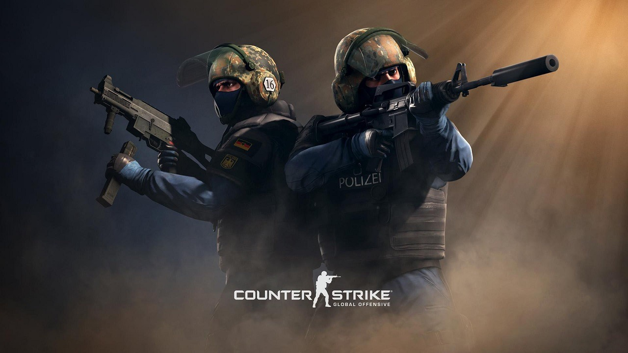 counter strike global offensive de