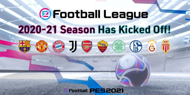 efootball-league-pes