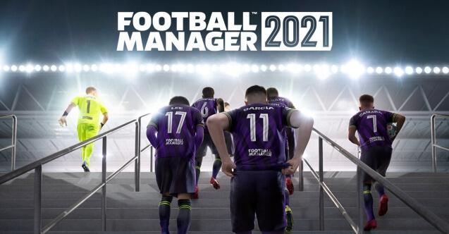 Football Manager 2021 Wonderkid Listesi