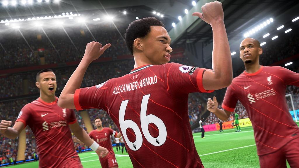 FIFA 22 Sistem Gereksinimleri