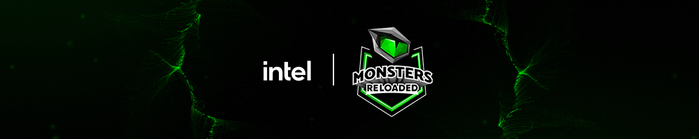 monsters reloaded advertisement