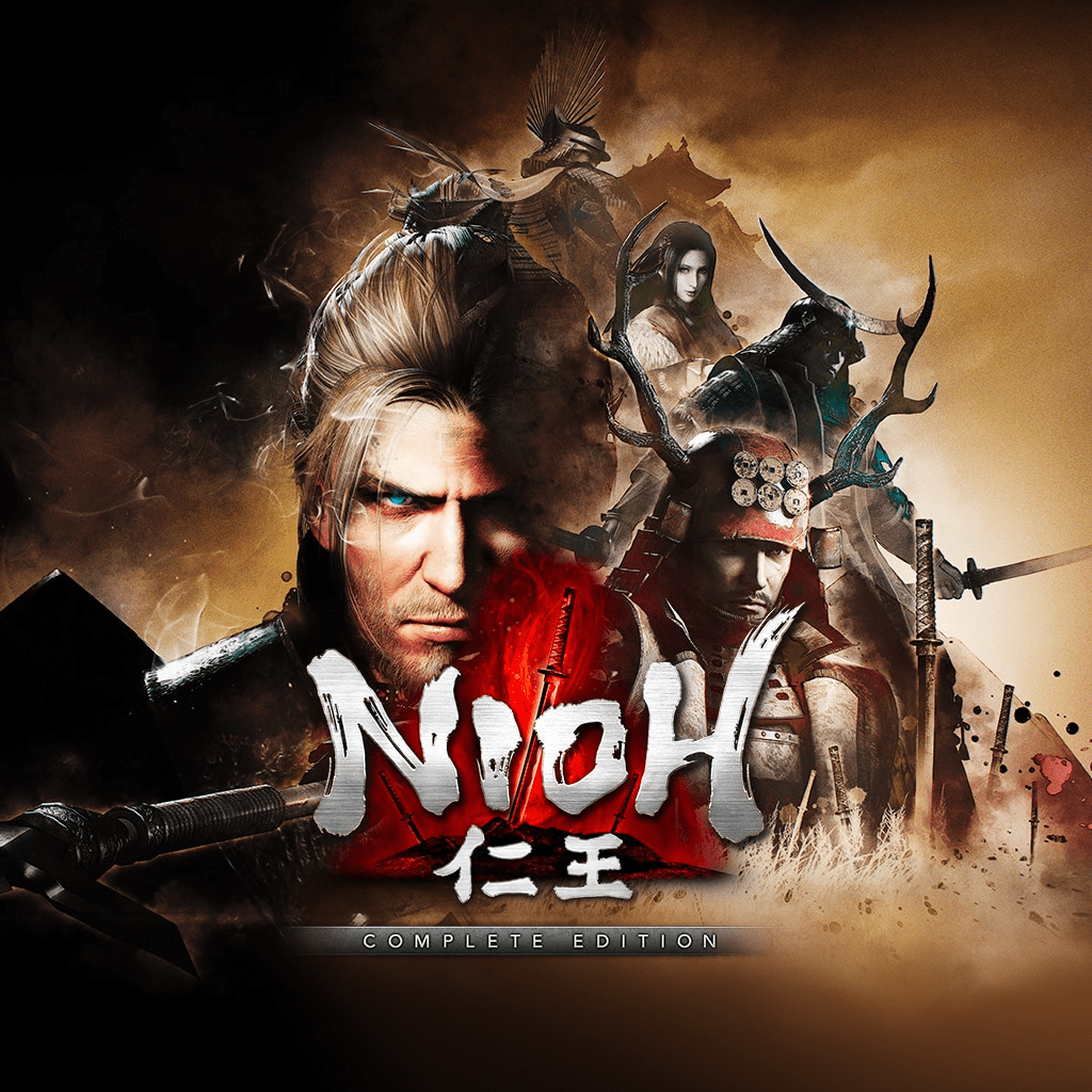 Epic Games Nioh: The Complete Edition