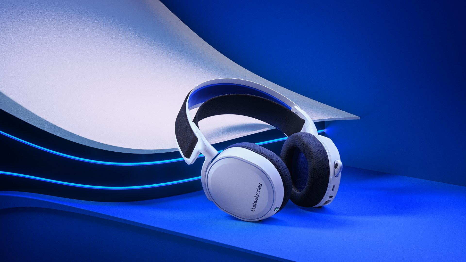 Playstation 4 ve 5 uyumlu kulaklık