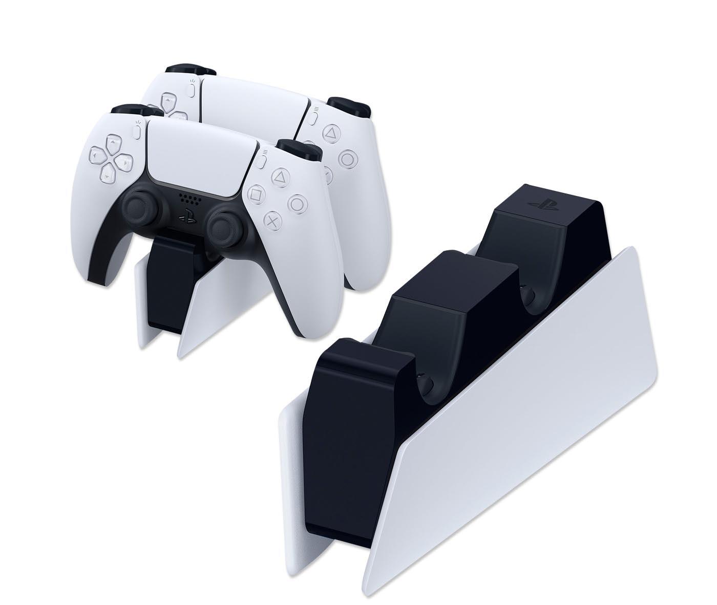 PlayStation 5 Şarj istasyonu